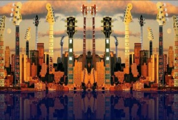 Apprendre la guitare à l'Isle Adam, Parmain et ses environs.