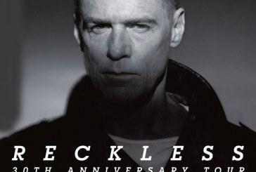 Bryan Adams en concert le 05 décembre
