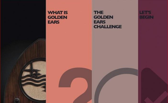 Golden Ears, des tests auditifs d'ingés son!