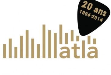 L'Ecole ATLA fête ses 20 ans d'existence!
