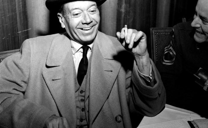 Cole Porter, 50 ans déjà!