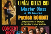 Master of Rock à Decize (58)
