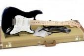 La Fender Stratocaster fête ses 60 balais!!