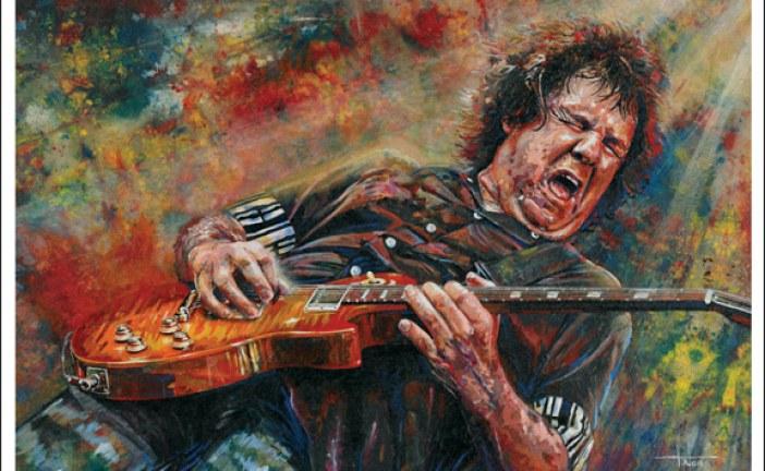 Six mois pour jouer comme les plus grands Guitaristes