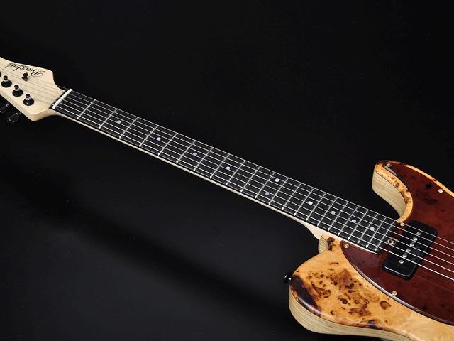 guitare bacchus