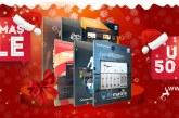 Promo de Noël pour le TH2 d'Overloud!
