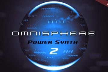 Spectrasonics Omnisphere 2 c'est pour Avril
