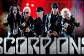 Scorpions, 50 ans de carrière et un nouvel album!!