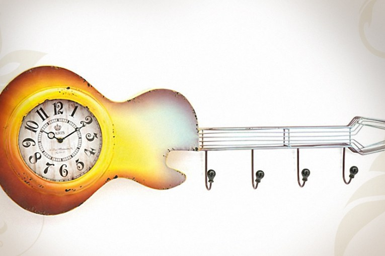 Plan de travail, 30 minutes de Guitare