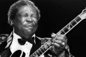 BB King nous quitte!!